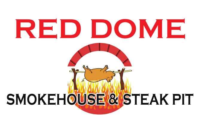 red Dome logo